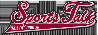 Sports Talk 1400 KREF
