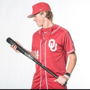 Sooner Born, Sooner Bound: Westmoore Standout Fulfills Dream, Follows in Father's Footsteps