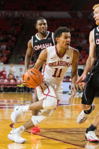 College basketball analysts catching Trae Young fever